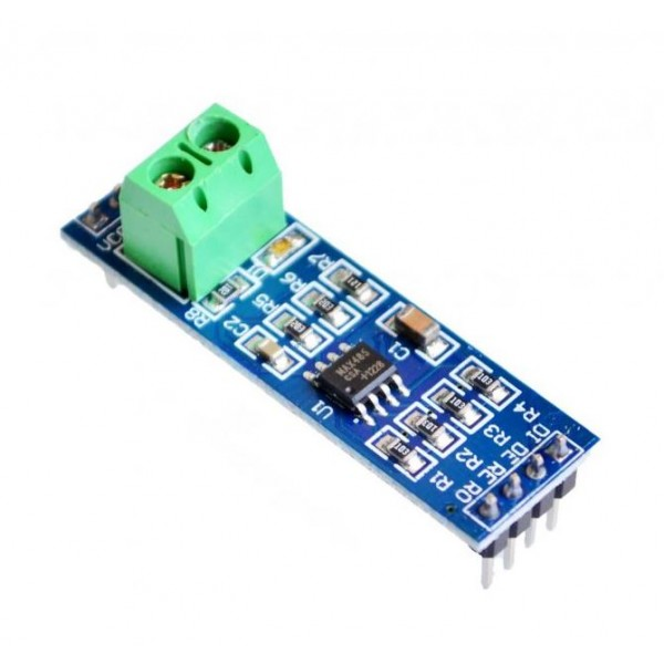 RS485 module TTL to RS-485...
